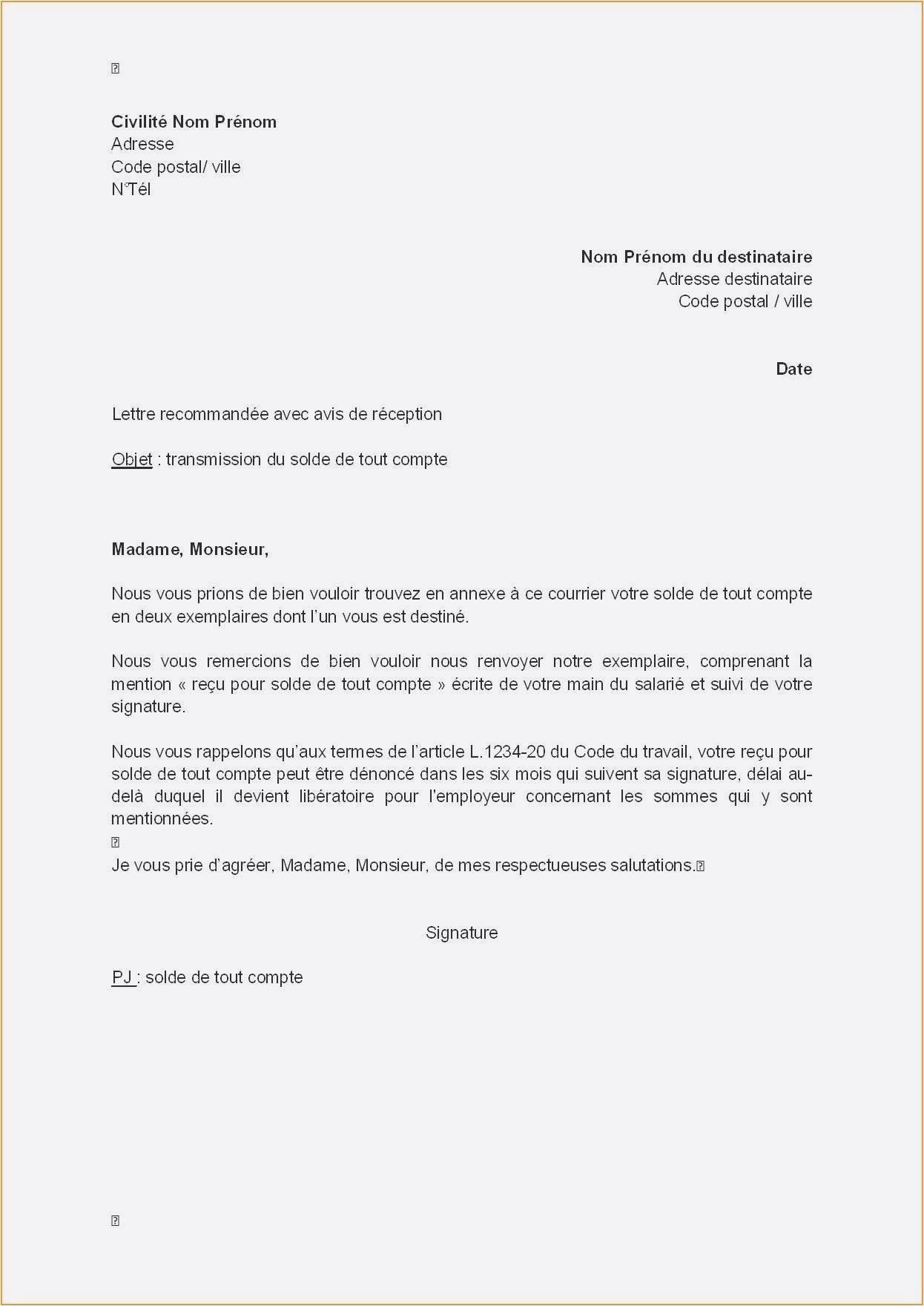 lettre de motivation pour chef de cuisine