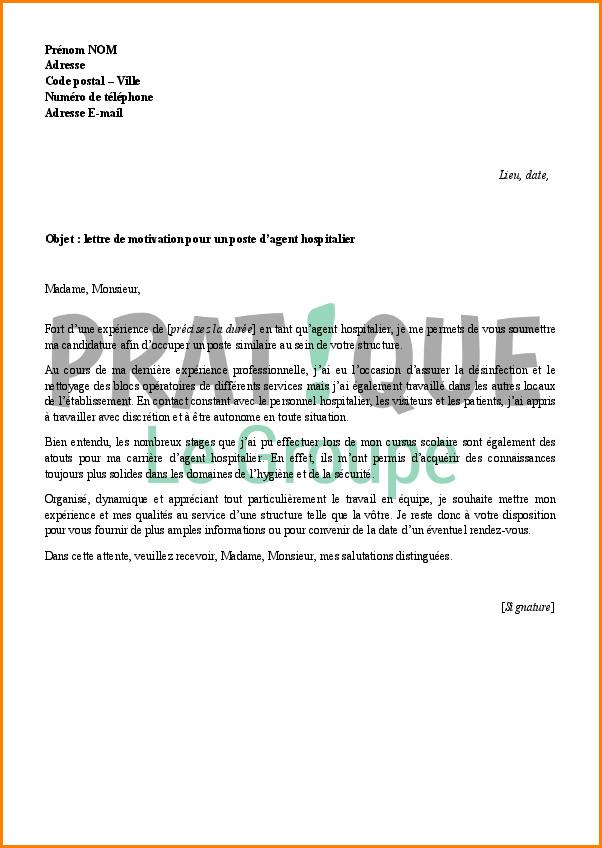 lettre de motivation permis de conduire pole emploi