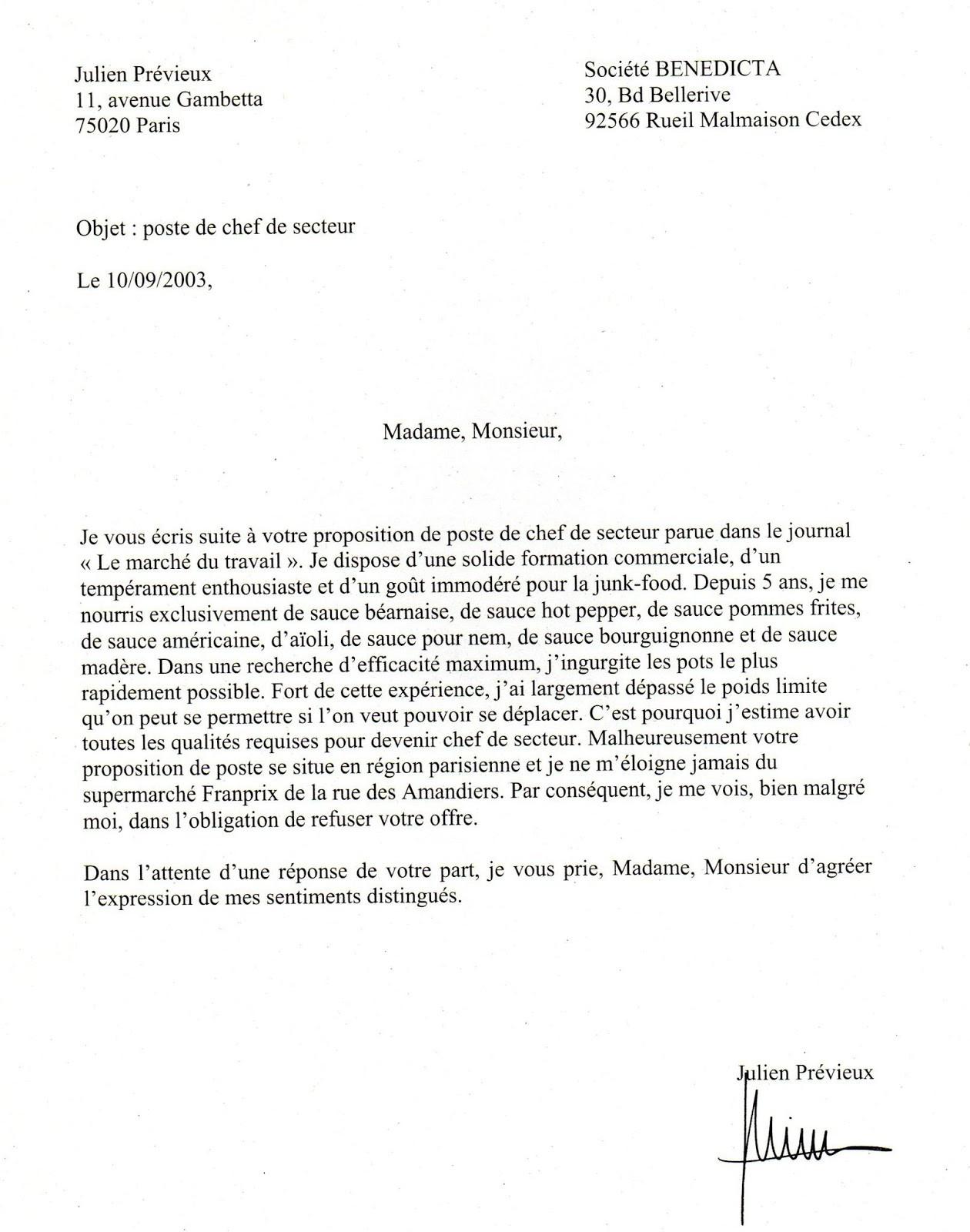 lettre de motivation insa g u00e9nie civil