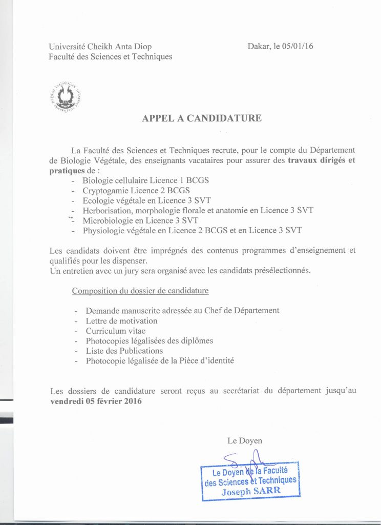 lettre de motivation etudiant etranger