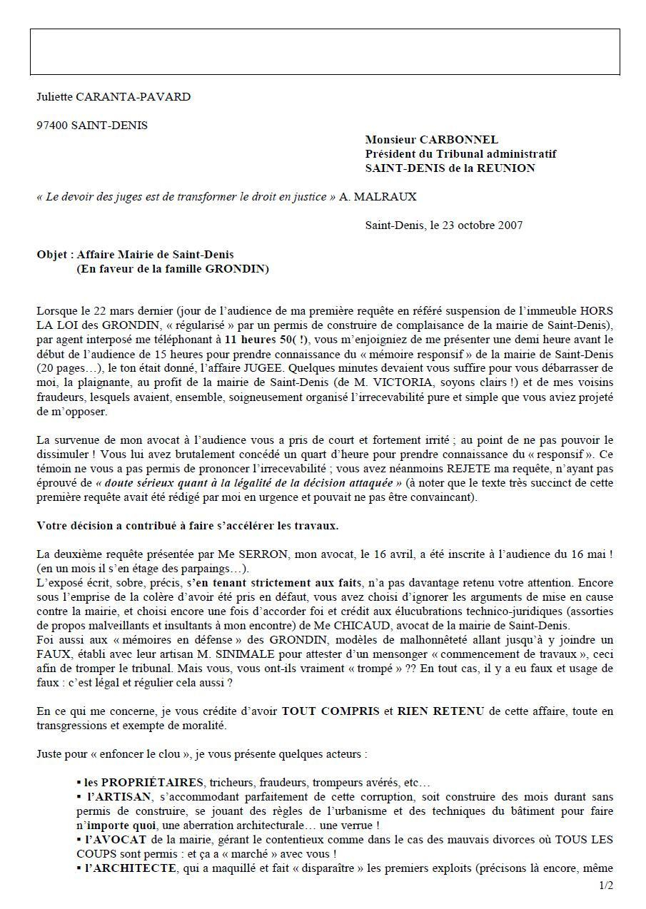 lettre de motivation de gendarme adjoint volontaire