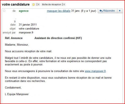 lettre de motivation candidature spontan u00e9e interim