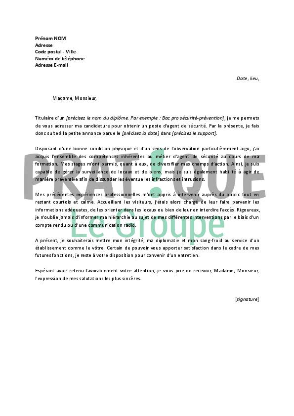 lettre de motivation agent biblioth u00e8que