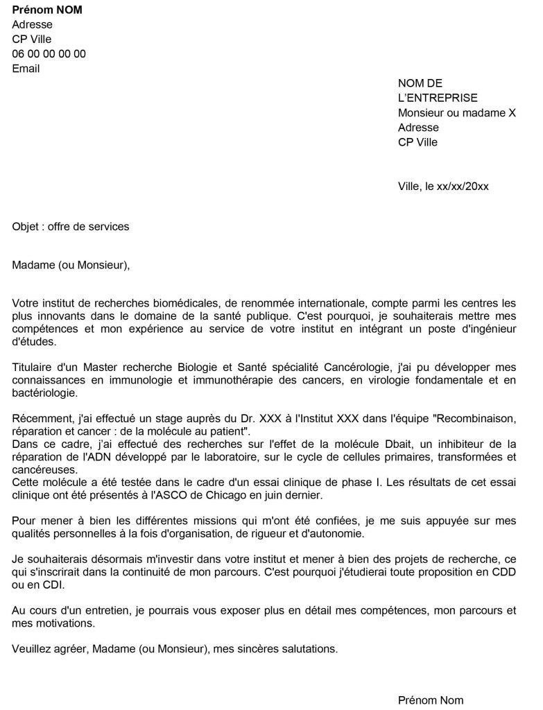 lettre de motivation pour int u00e9grer une manaa