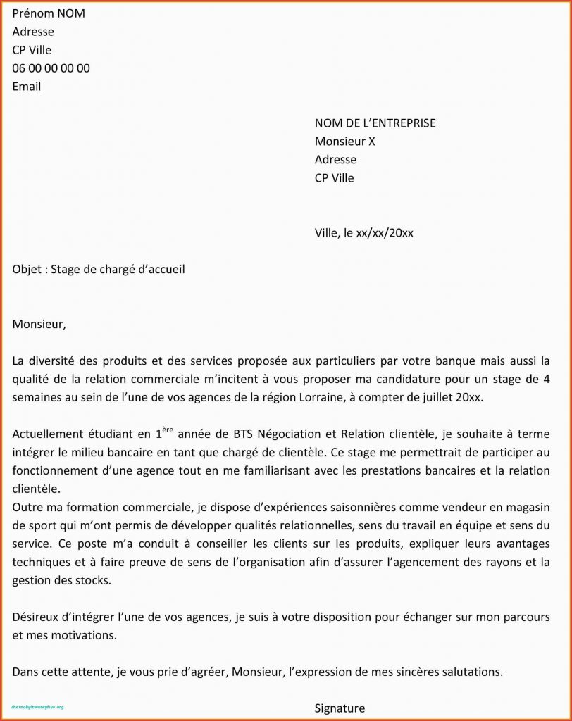 lettre de motivation gendarmerie adjoint volontaire