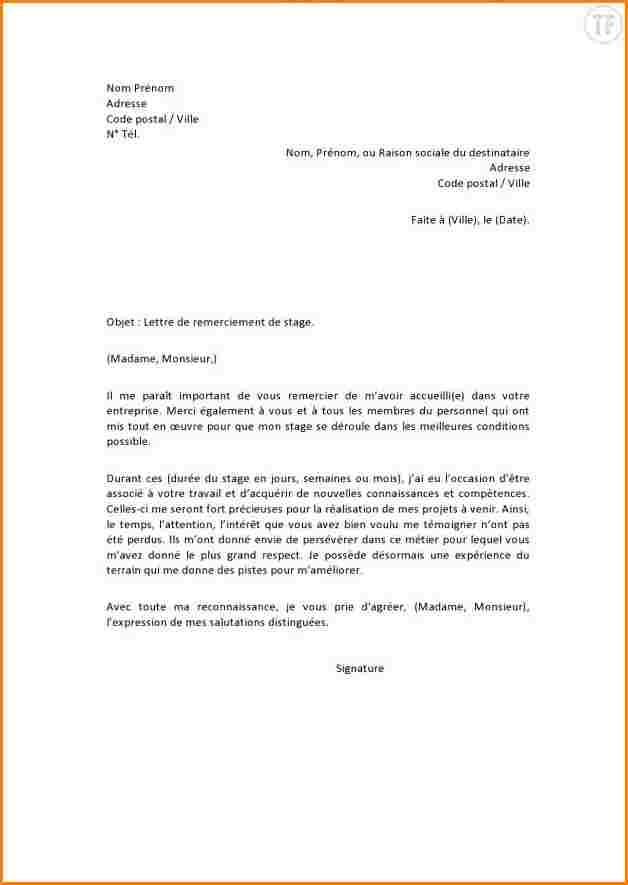 lettre de motivation stage 3eme kin u00e9sith u00e9rapeute
