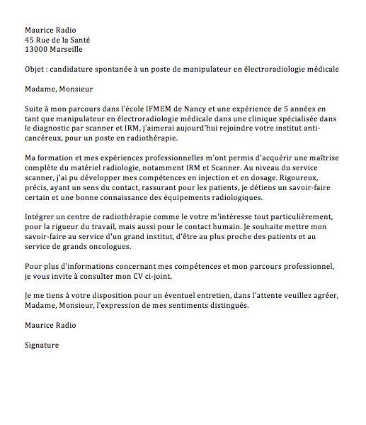 lettre de motivation pour  u00e9cole hotellerie restauration