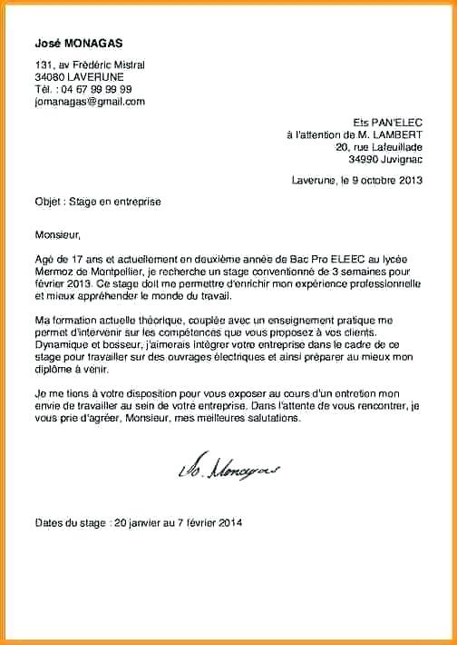 lettre de motivation advf maison de retraite