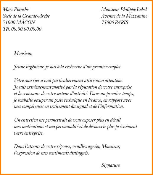 lettre de motivation protection judiciaire de la jeunesse