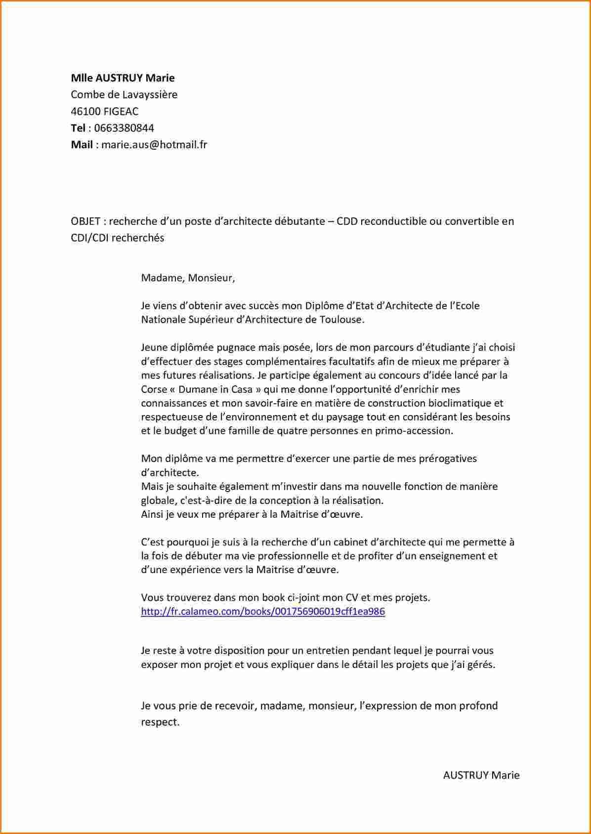 lettre de motivation stage fusion acquisition