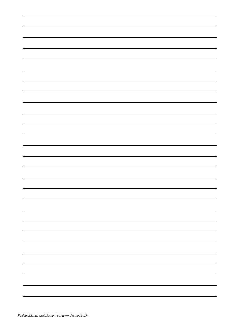 ligne pour ecrire droit lettre de motivation a imprimer