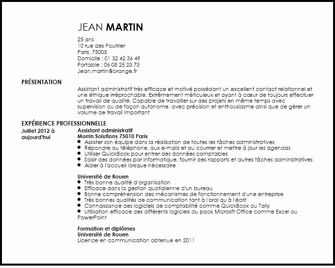lettre de motivation assistant edition