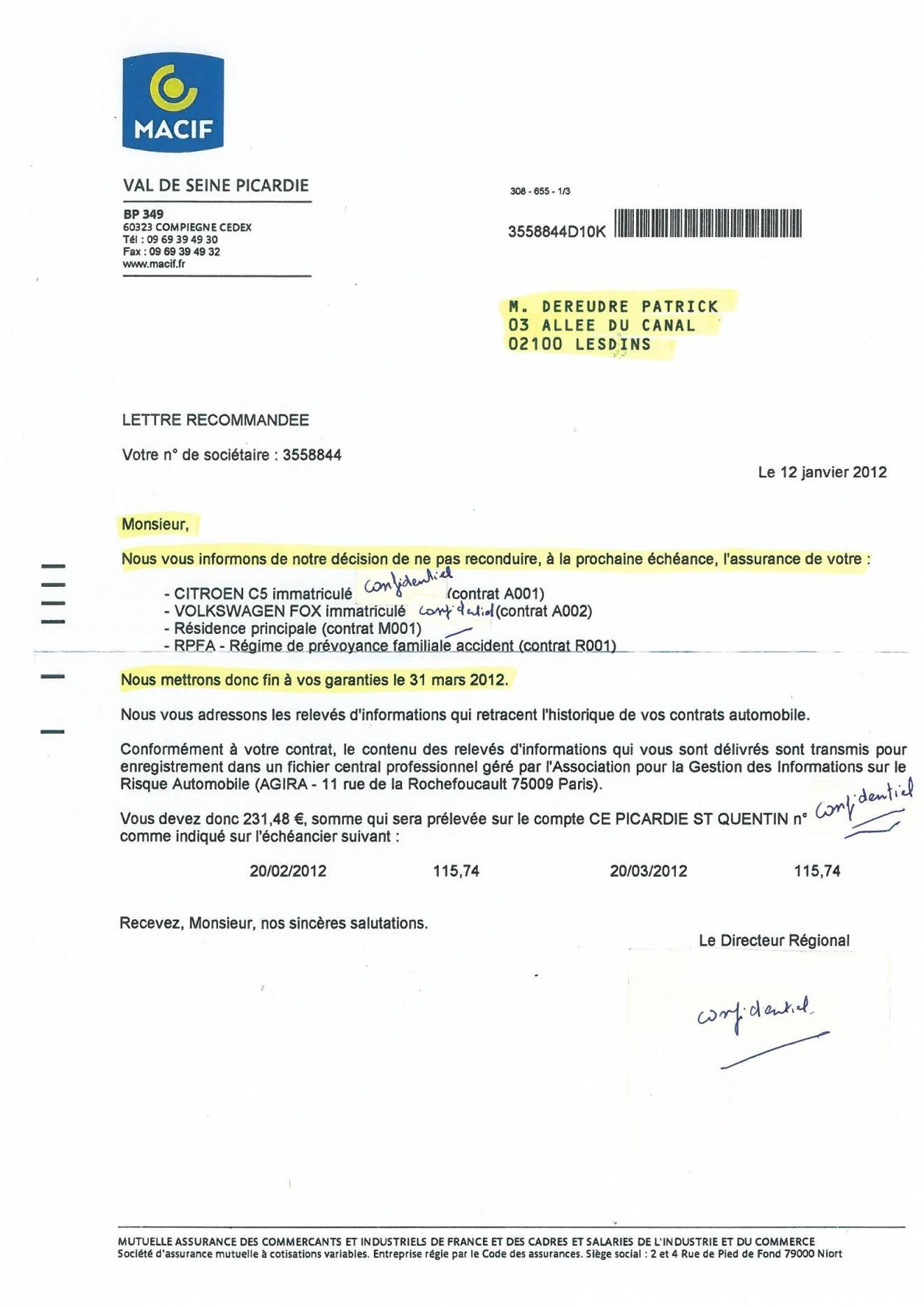 lettre de motivation gestionnaire de sinistre d u00e9butant