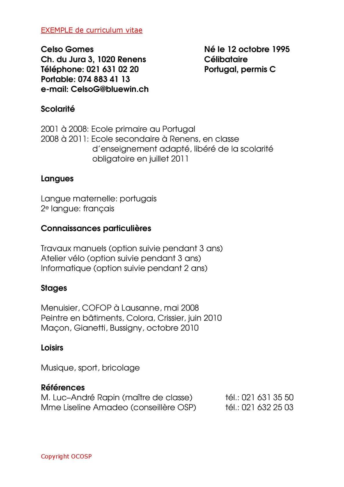 Lettre de motivation portugais - laboite-cv.fr